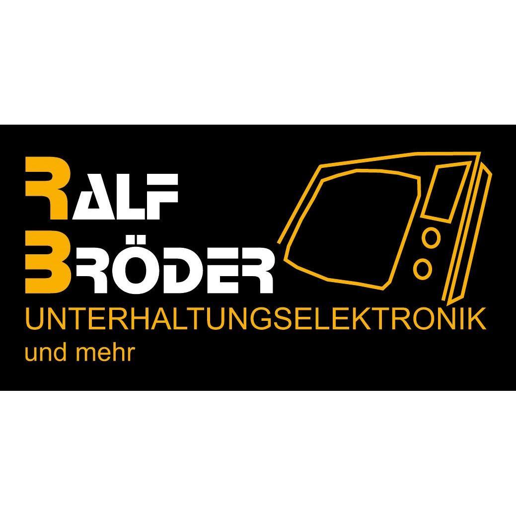 Bild zu Ralf Bröder Unterhaltungselektronik in Taunusstein