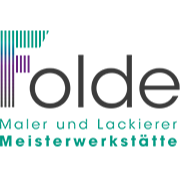 Maler und Lackierer Meisterwerkstätte Folde