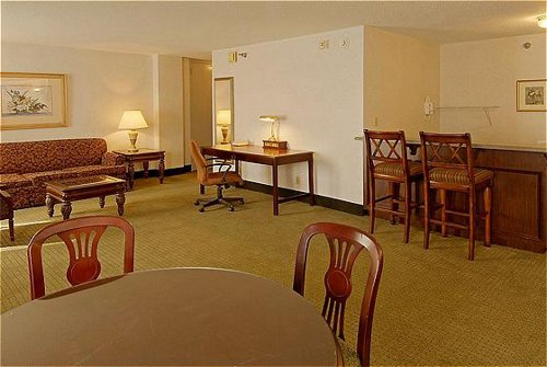 Holiday Inn Rock Island - Quad Cities - ad image