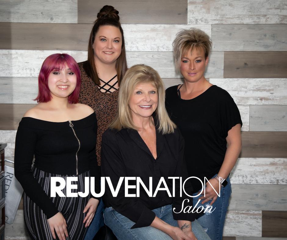 Rejuvenation Salon