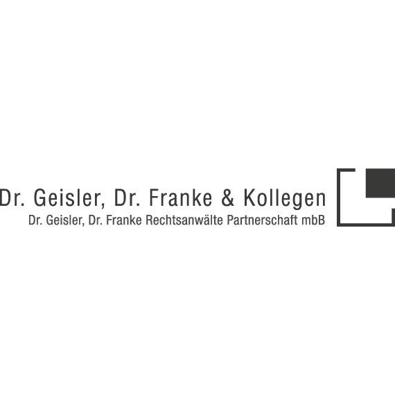 Bild zu Rechtsanwälte Dr. Geisler, Dr. Franke & Kollegen in Bielefeld