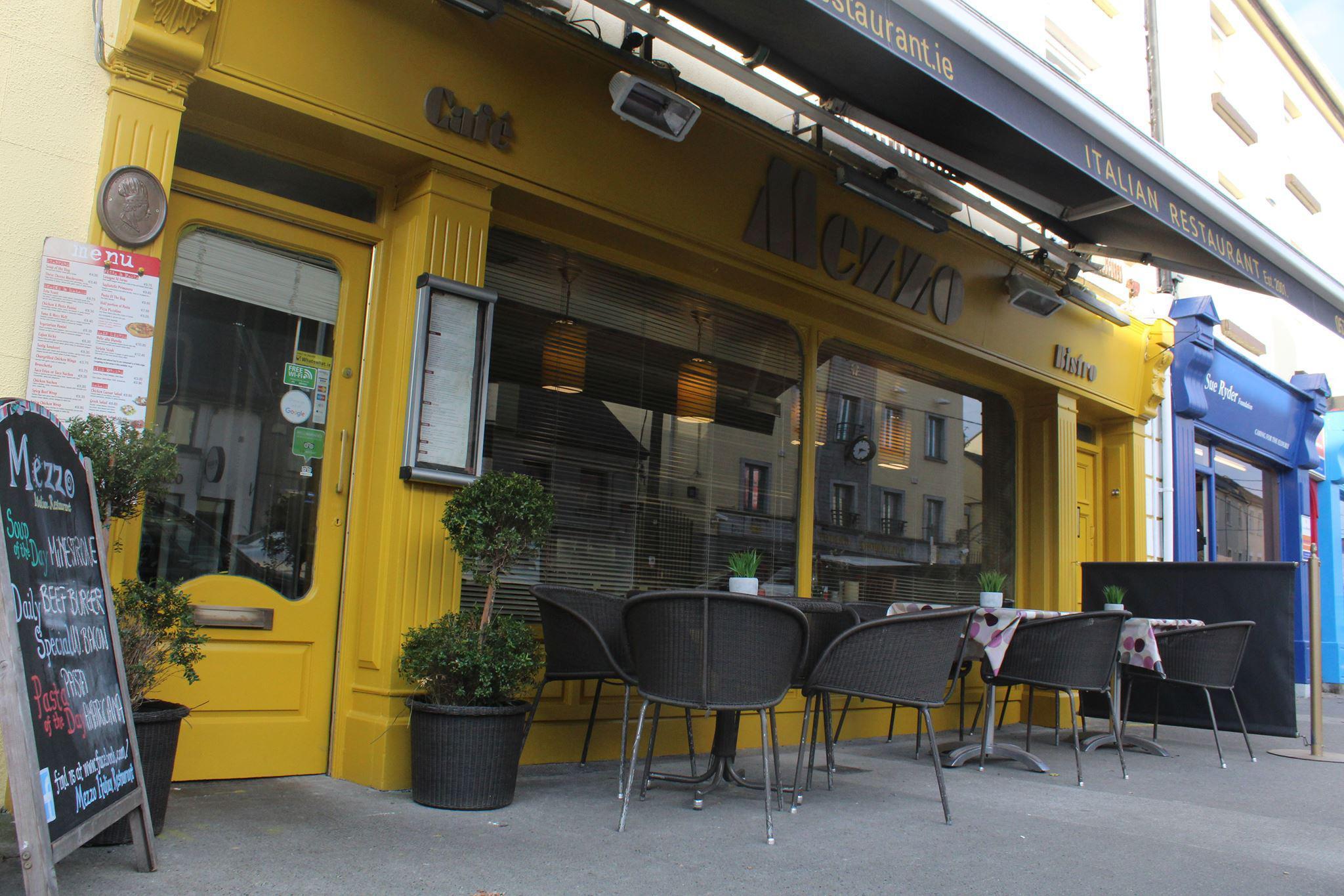 Mezzo Italian Restaurant 2