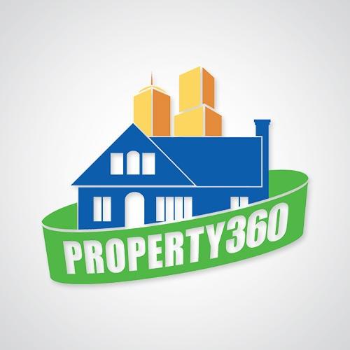 Property360 Logo