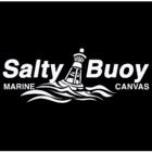 SALTY BUOY Marine Canvas