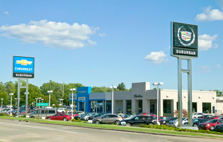 Suburban Chevrolet Ann Arbor >> Suburban Chevrolet Ann Arbor Michigan | Autos Post