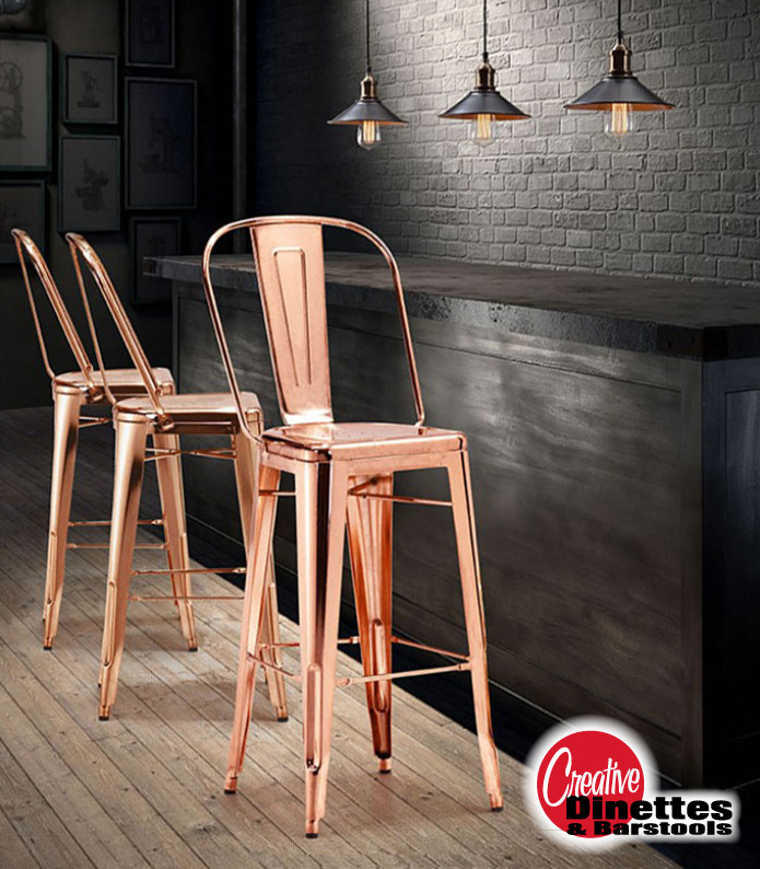 Creative dinettes bar stools furniture store coupons