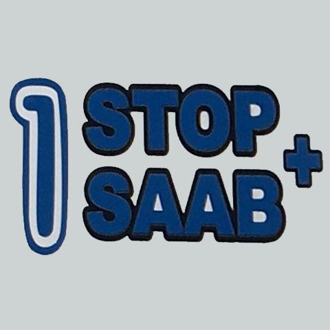 1 Stop Saab Plus