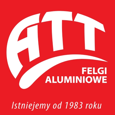 ATT polskie felgi aluminiowe