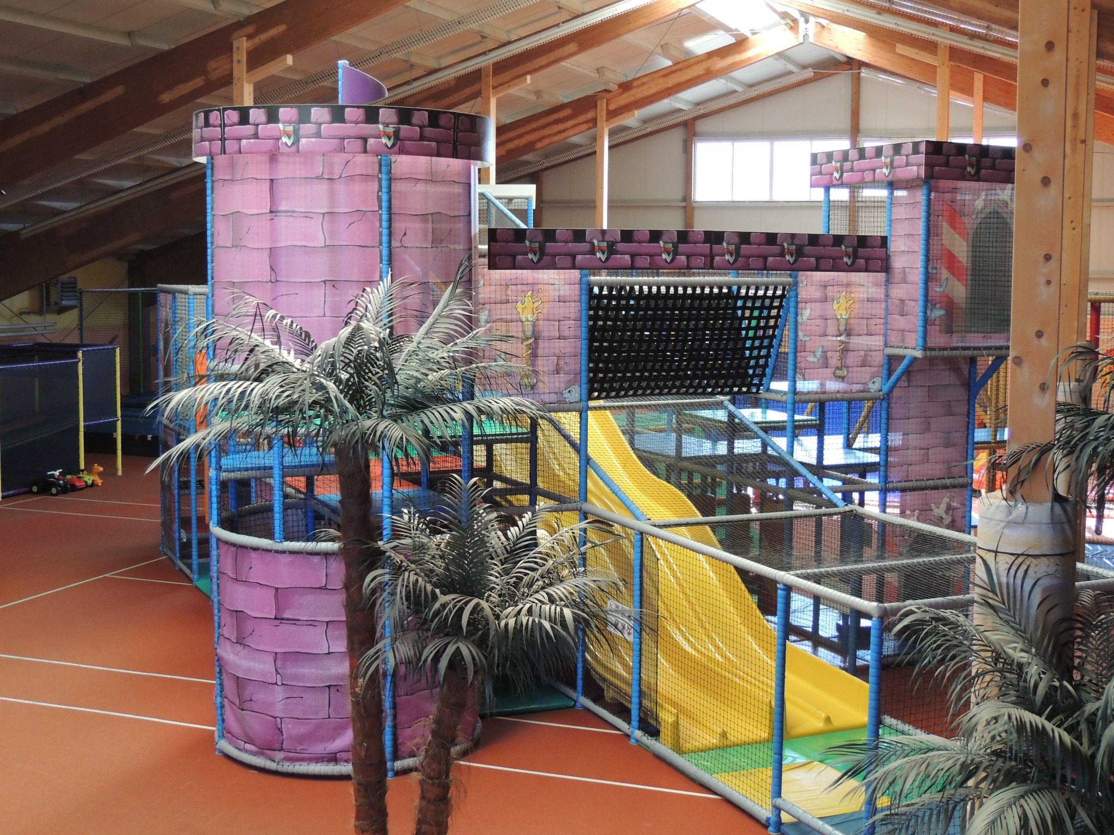 MegaFun Kinderspieleparadies GmbH Grafenwöhr