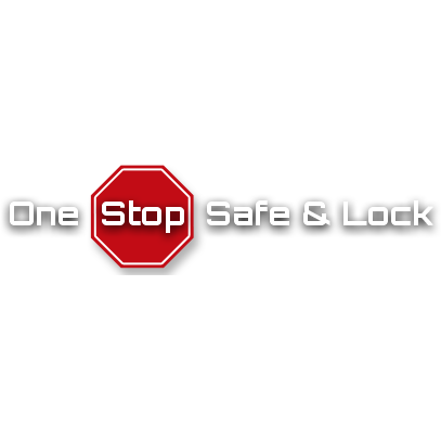 One Stop Safe And Lock
