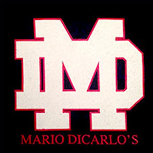 Mario DiCarlo's Pizza
