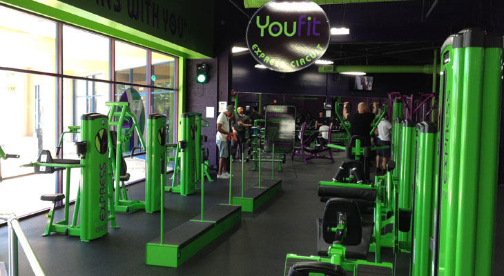 Youfit West Palm Beach