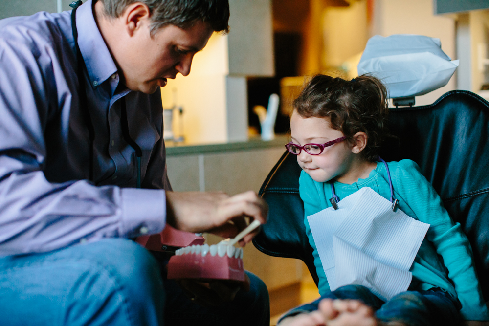 Adult Family Dentistry - Knoxville , TN - Business