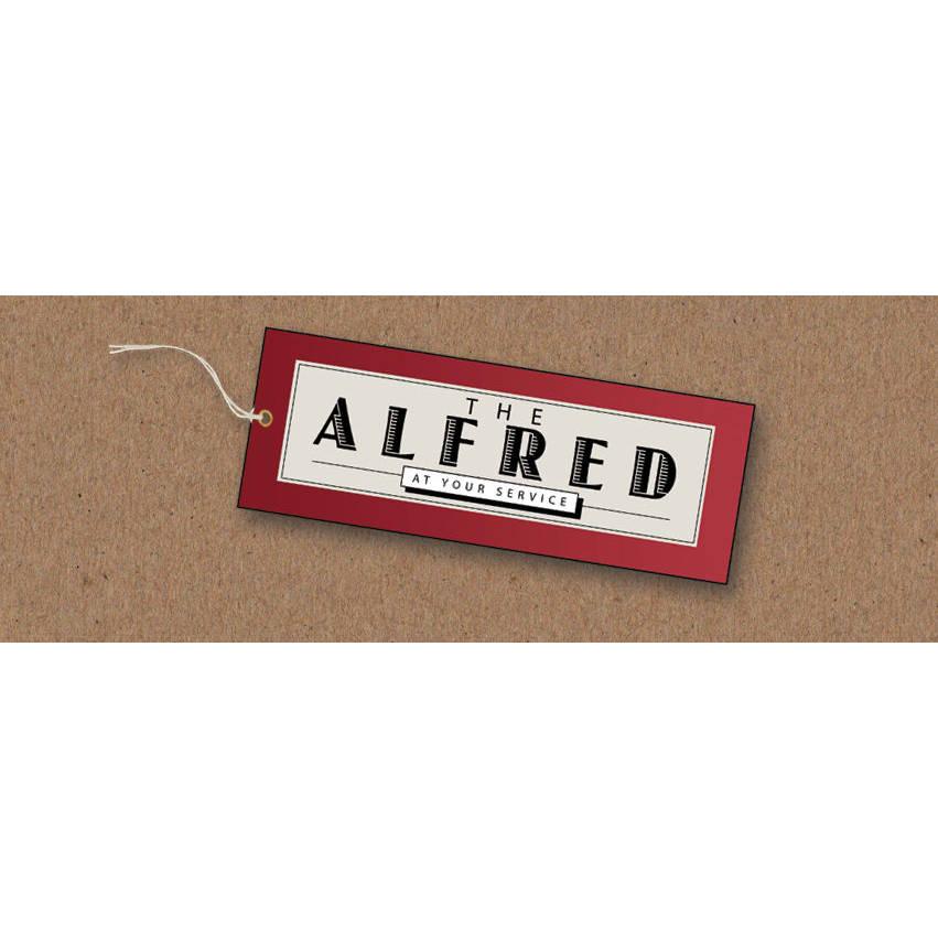 The Alfred Hotel - Glasgow, Lanarkshire G12 8RF - 01413 573445   ShowMeLocal.com