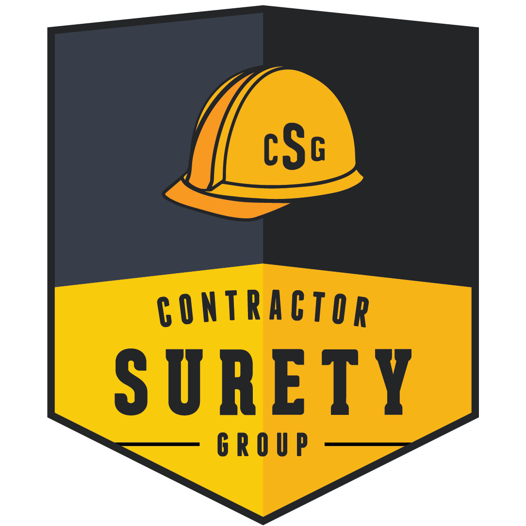 Contractor Surety Group In Charleston Sc 29403