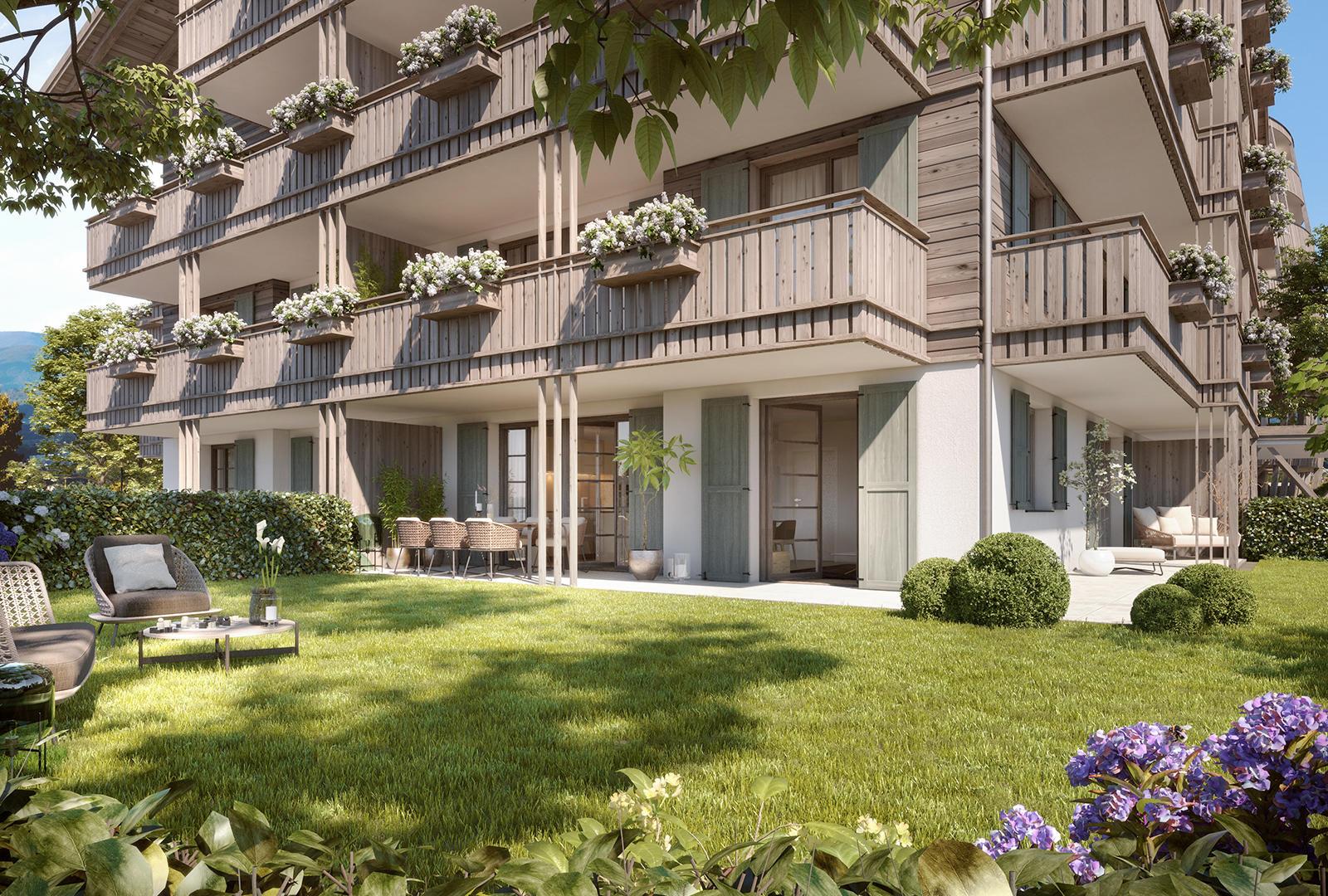 Fotos de Quartier Tegernsee – Exklusive Eigentumswohnungen & Appartements