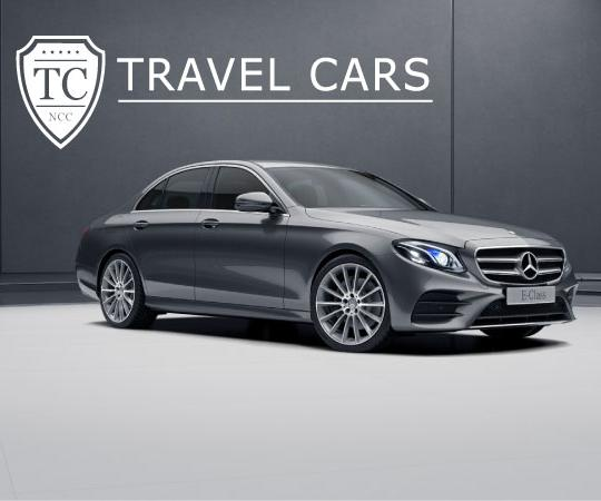 Travel Cars - Ncc & Taxi Privato