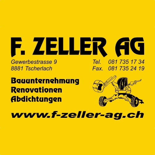 F. Zeller AG