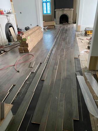 Image 18 | Hammonds Hardwood Floor Inc.