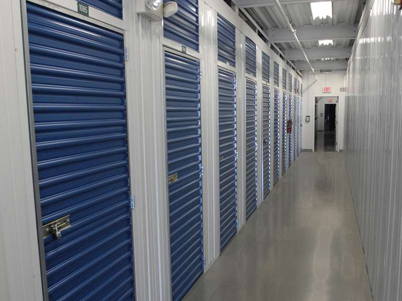 Extra Space Storage In Brandon Fl 33511