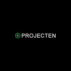 ePROJECTEN Logo