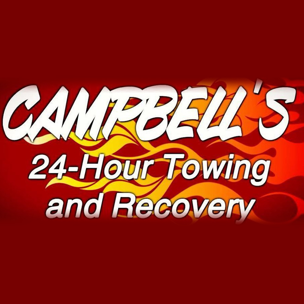 Campbell's 24-Hour Towing & Recovery