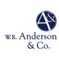 WR Anderson & Co