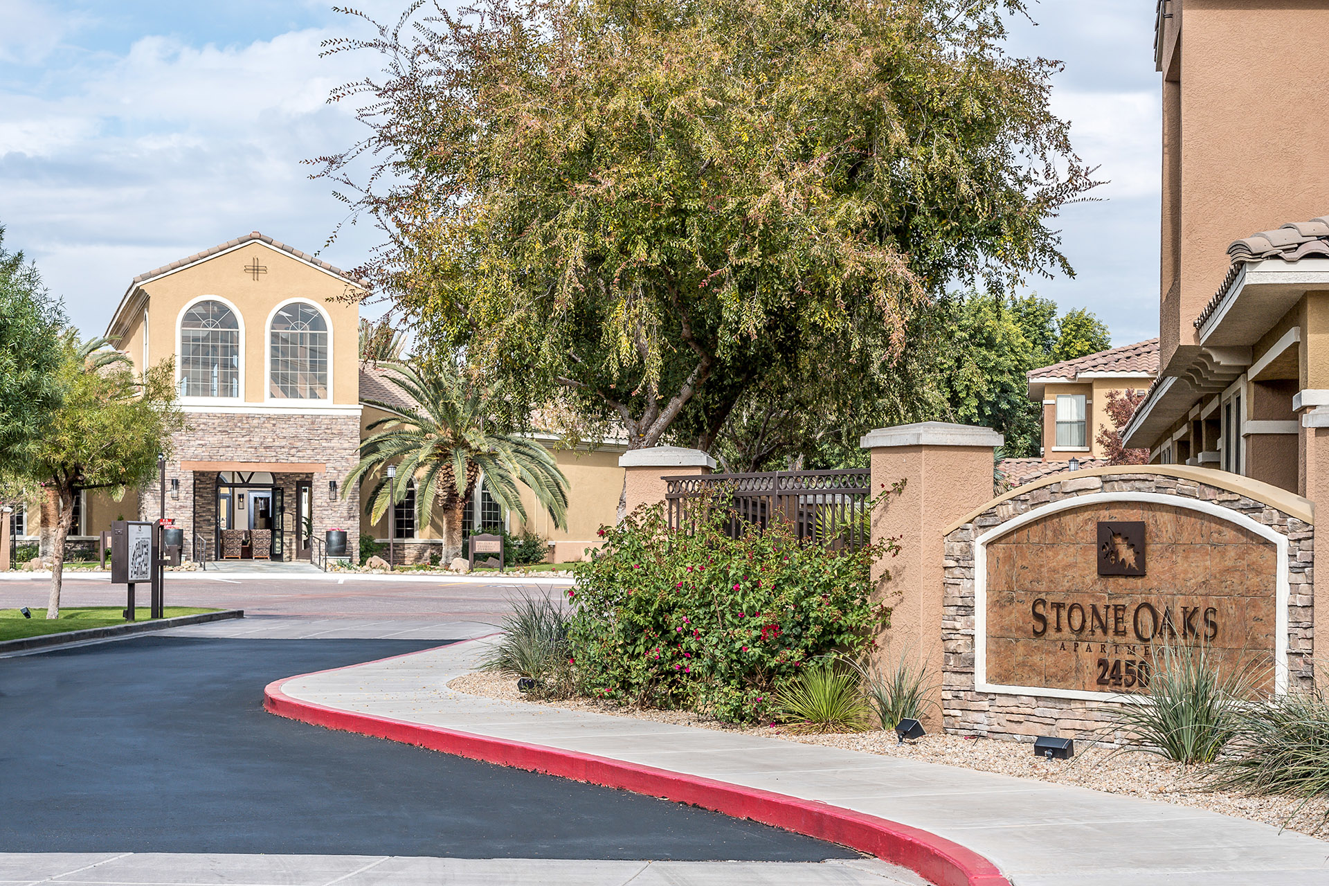 Stone Oaks Apartments Chandler Az Review