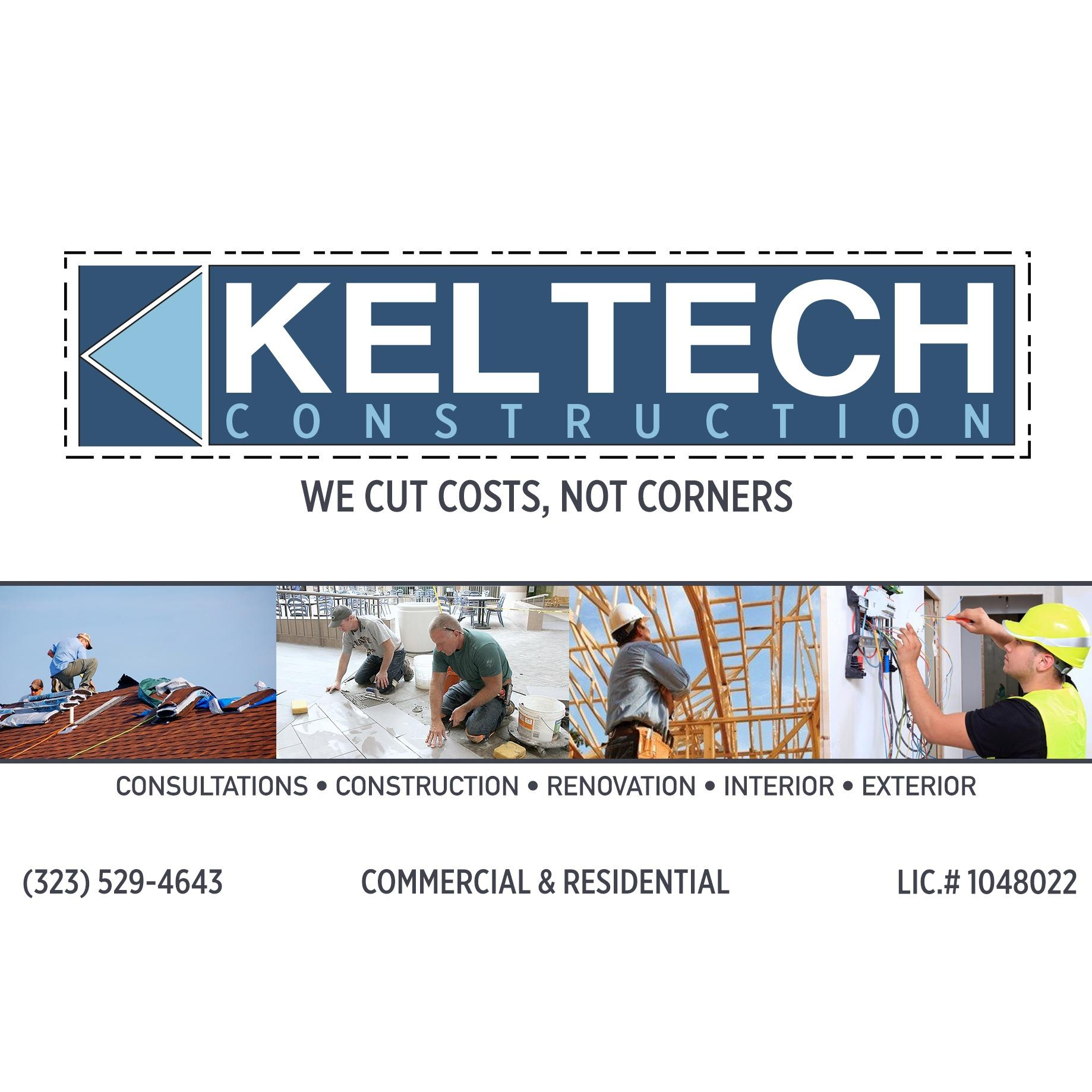 Kel Tech Construction
