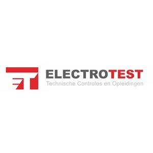 Electro-Test Hoofdzetel