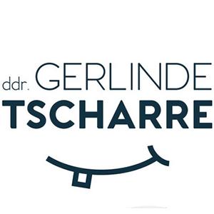 DDr. Gerlinde Tscharre Logo