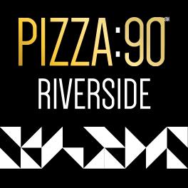 Pizza:90 Riverside