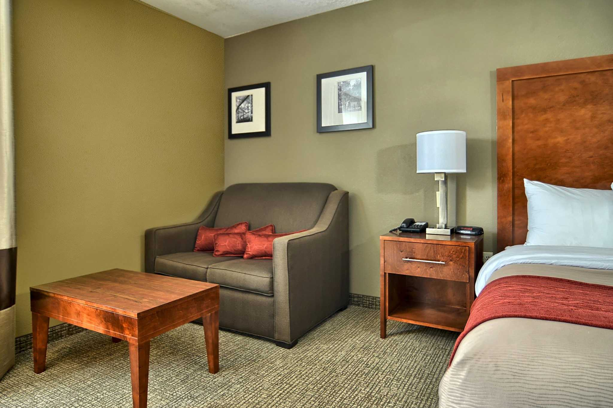 Rent A Room Executive Inn