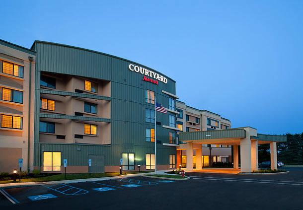 Hotels Near Westampton Nj