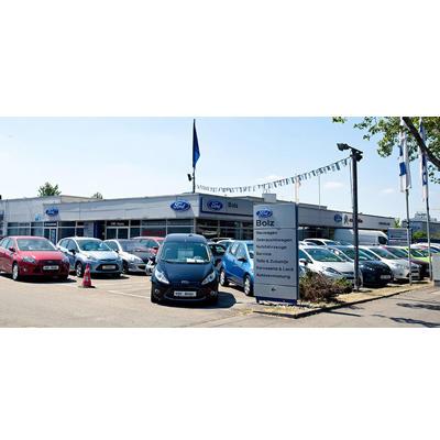 Autohaus Bolz