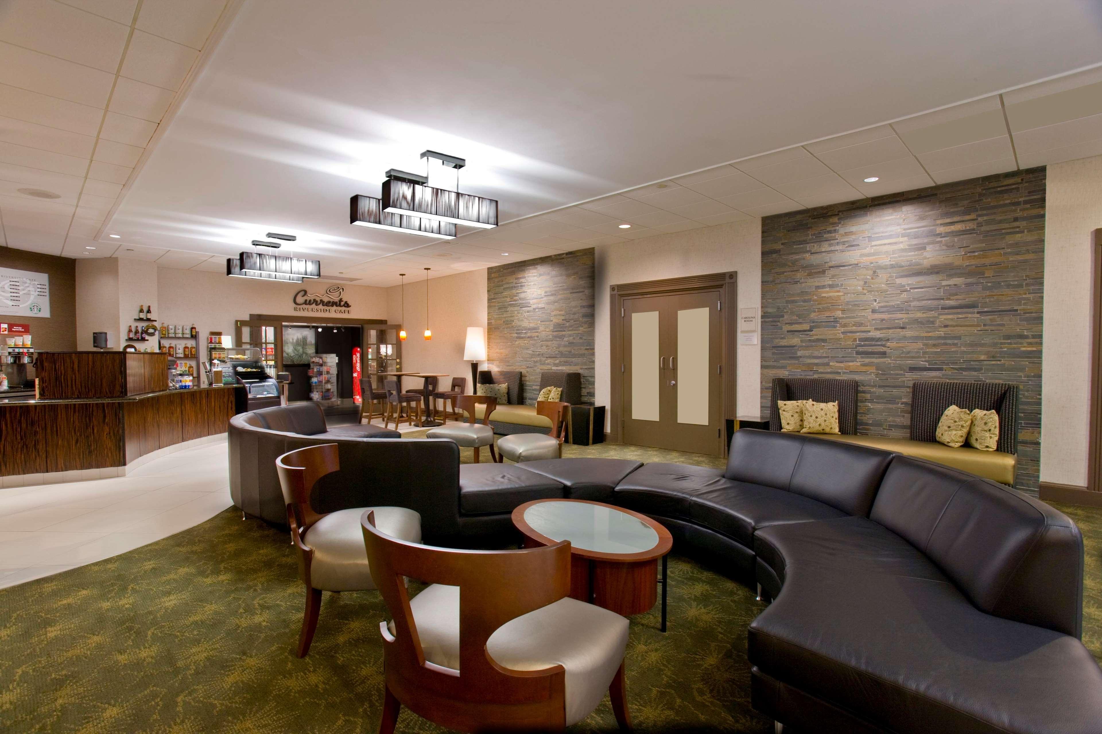 Hilton wilmington riverside wilmington north carolina nc for Hilton hotels near mercedes benz stadium atlanta