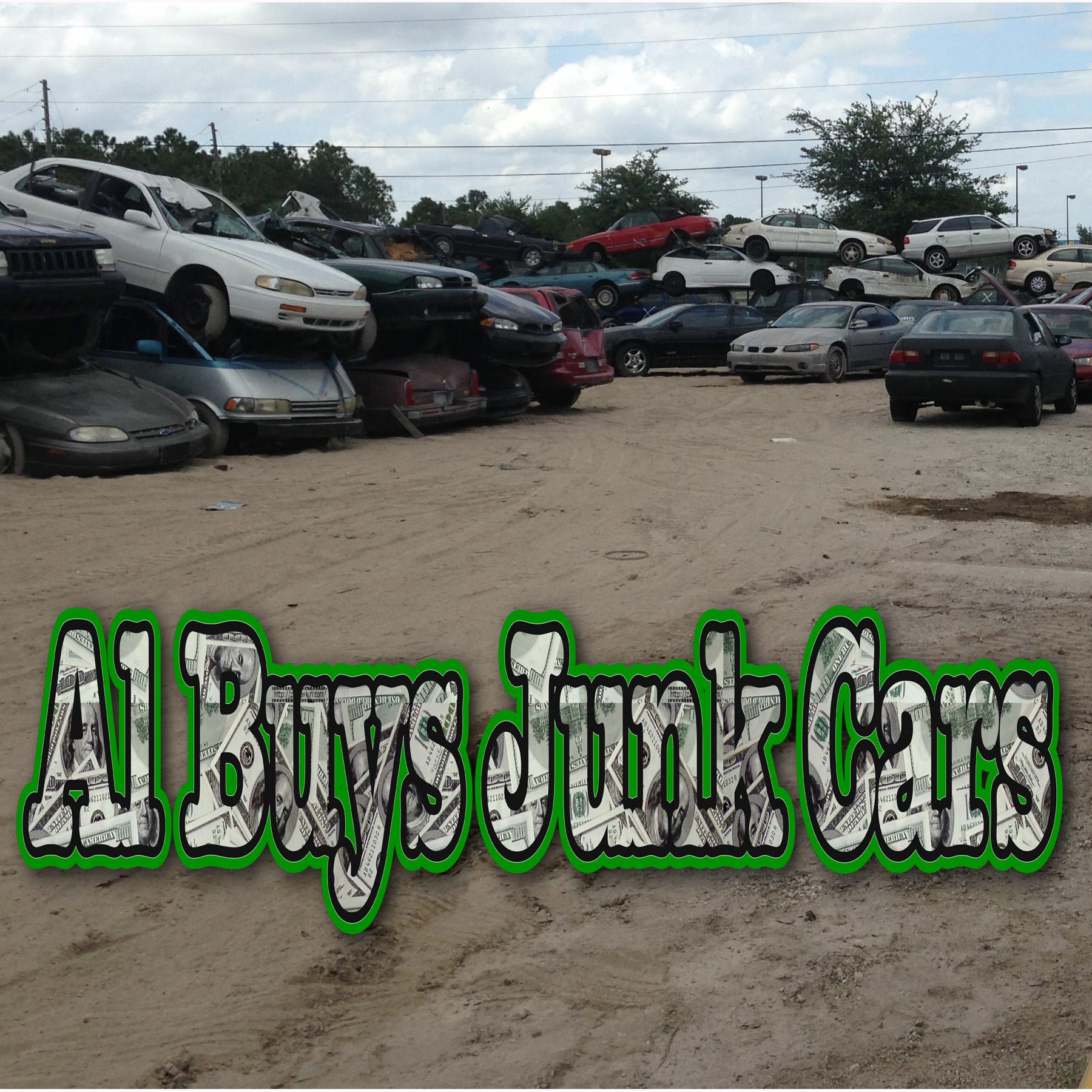 We Buy Junk Cars Orlando Orlando Fl