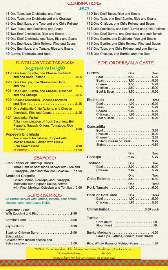 Barberton Ohio Mexican Restaurants