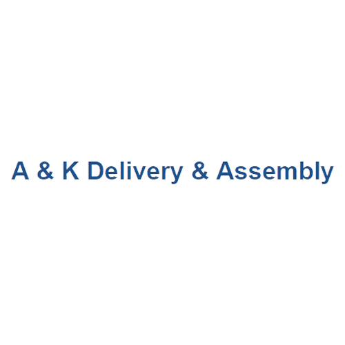 A & K Delivery & Assembly