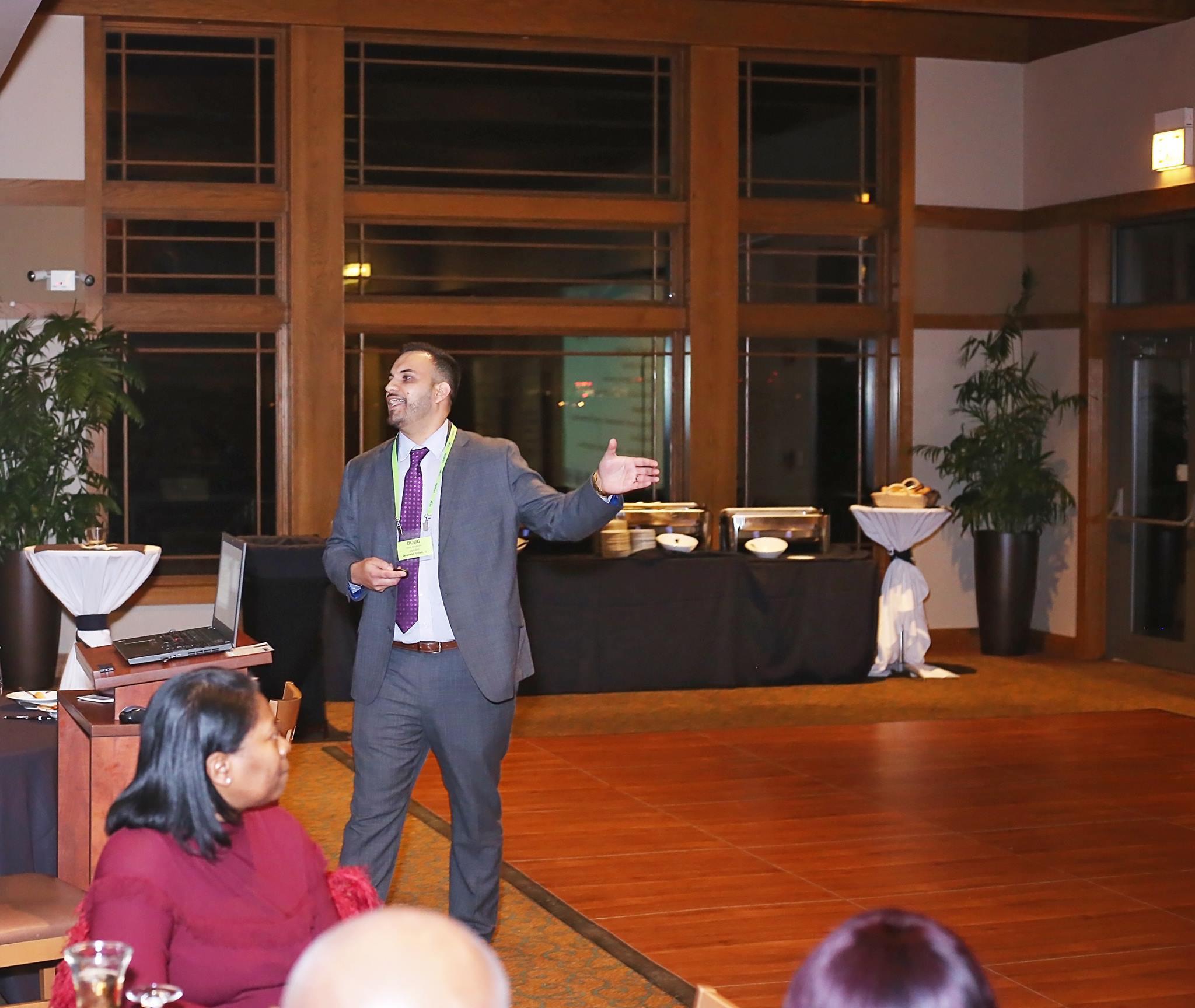 Doug Benavides at CrossCountry Mortgage, LLC - Duplicate St. Charles (630)884-0067