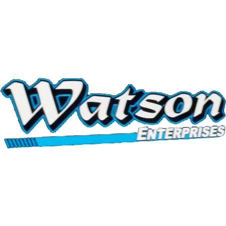 Watson Enterprises Logo
