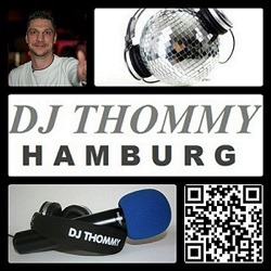 Bild zu DJ Thommy Hamburg in Norderstedt