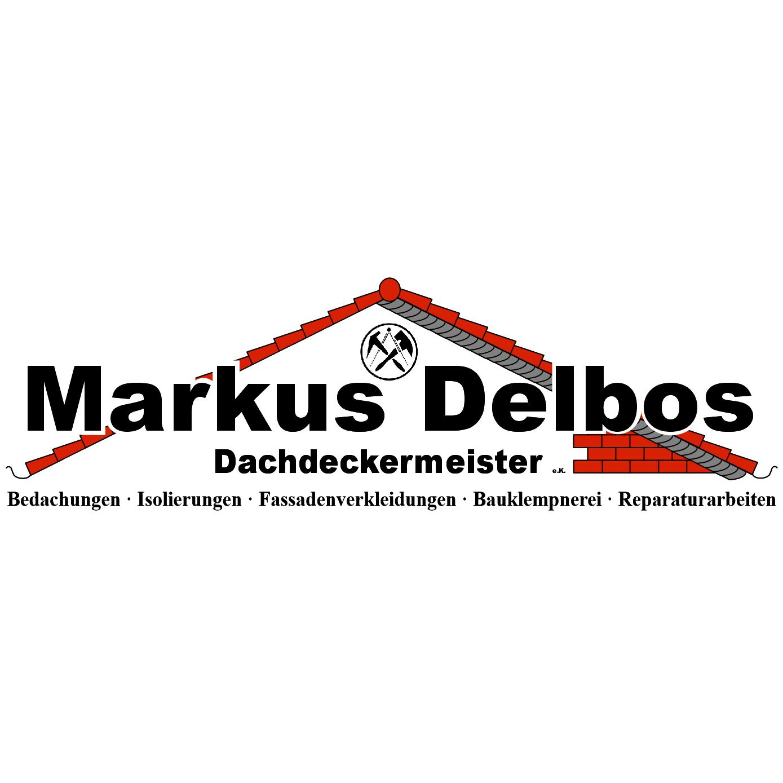 Bild zu Dachdeckermeister Delbos in Mönchengladbach