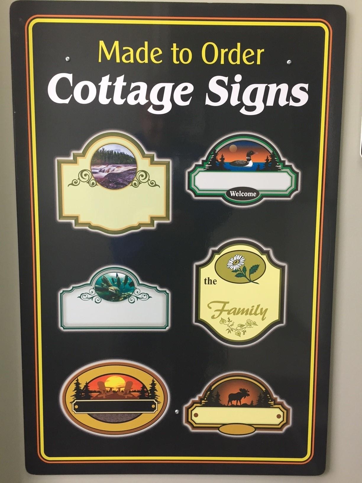 Impact Signs & Graphics Ltd à St John's