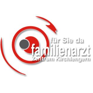 Logo von Familienarztzentrum Kirchlengern