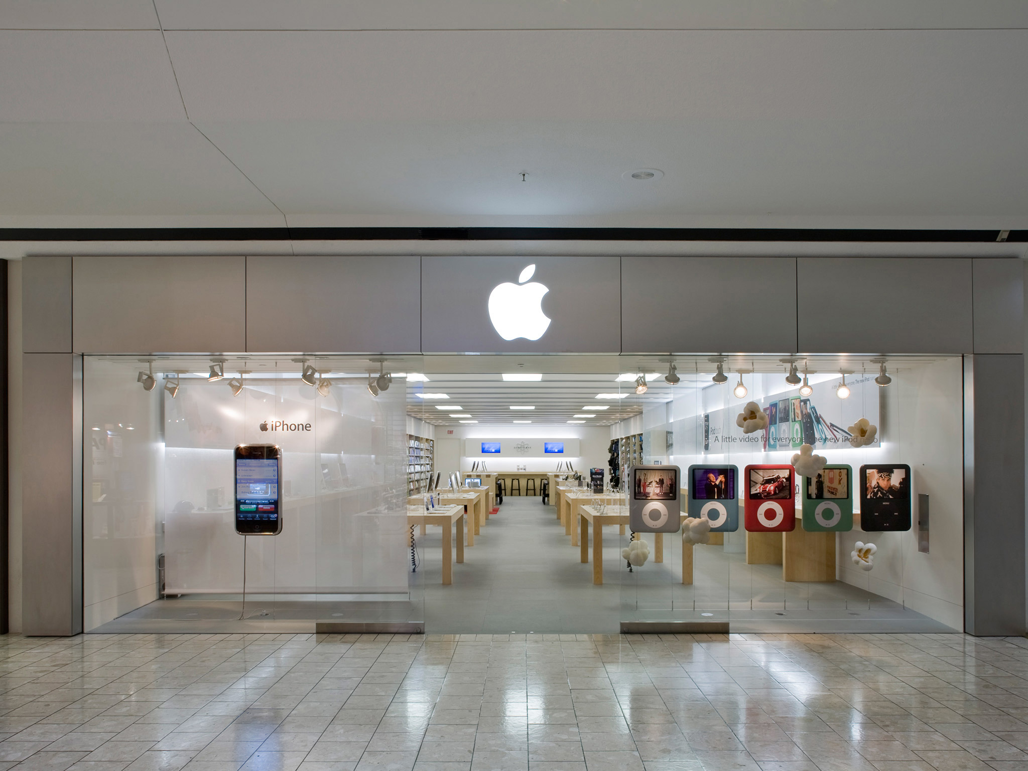 Apple SoNo Collection
