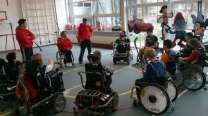 (Voortgezet) Speciaal Onderwijs Mytylschool Roosendaal
