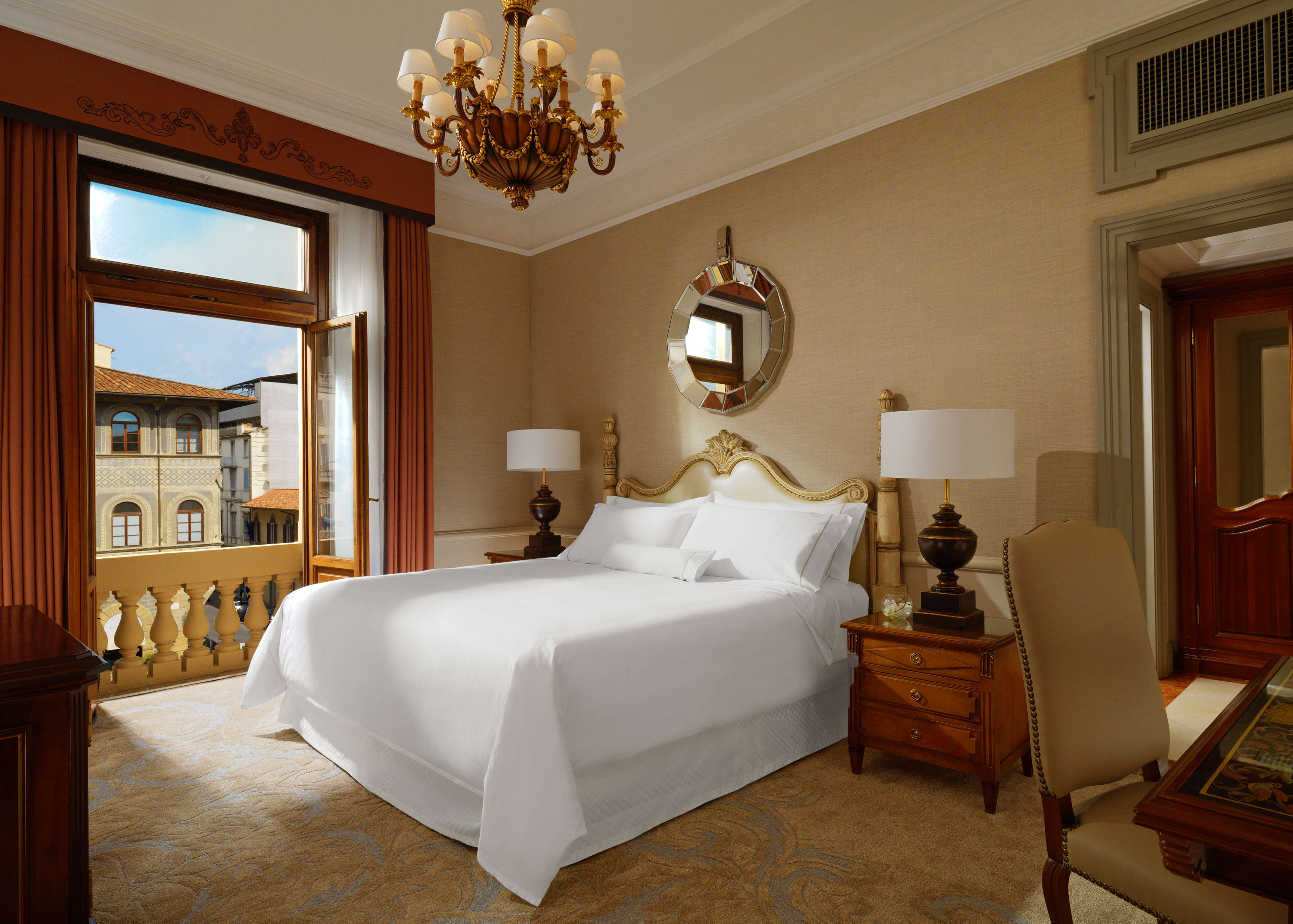 The Westin Excelsior, Florence