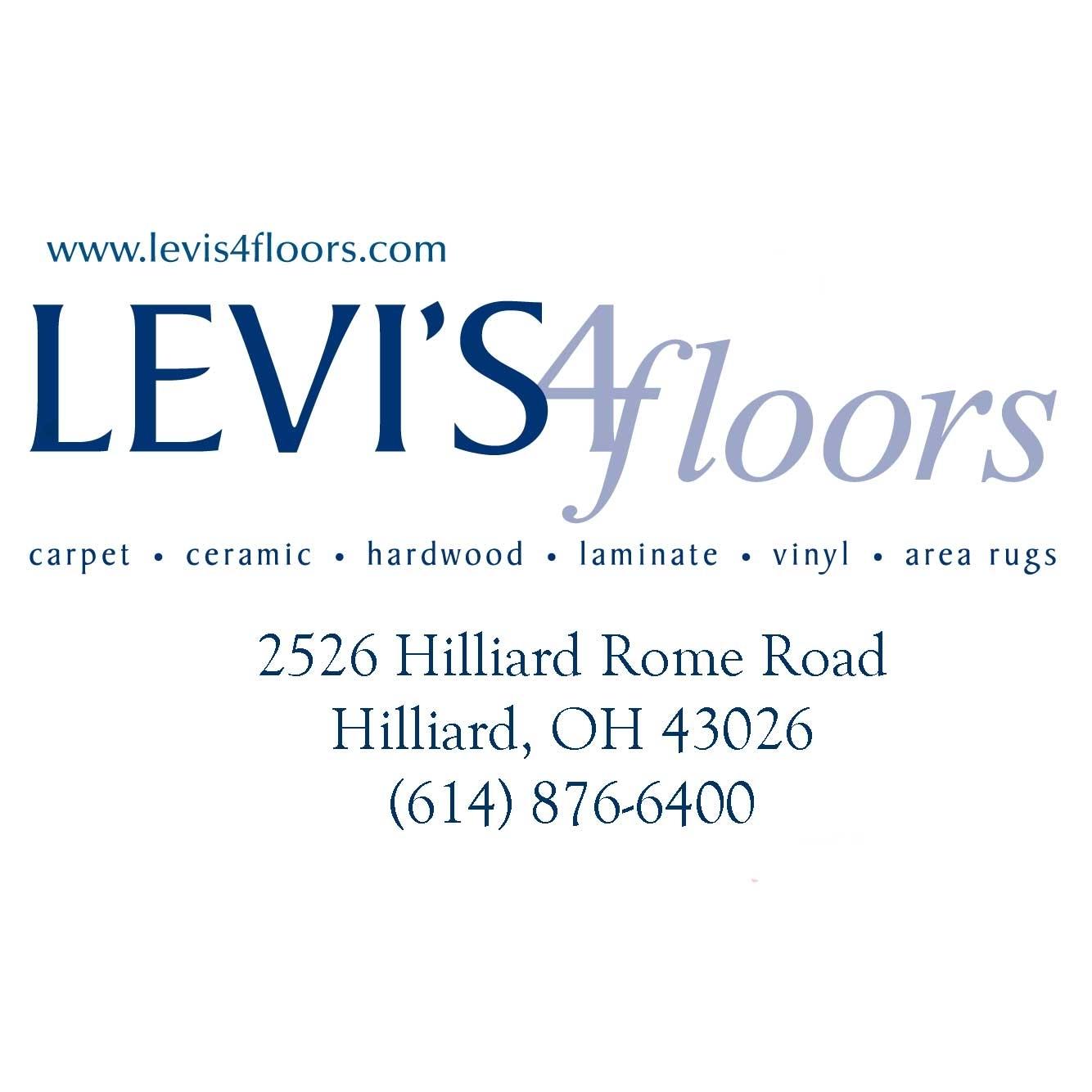 Levi's 4 Floors - Hilliard, OH - Carpet & Floor Coverings