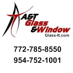 A&T Glass and Window